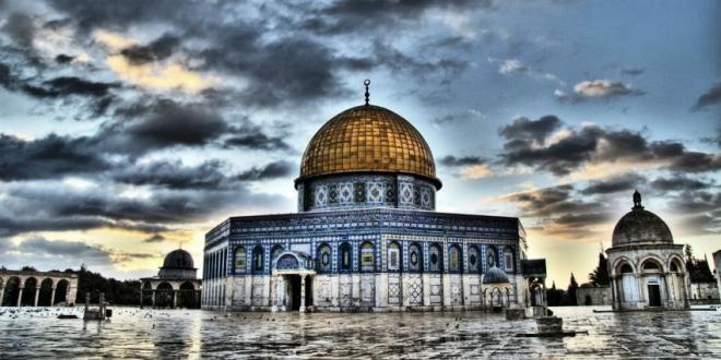 Nouvelle Incursion de colons dans la mosquée Al-Aqsa