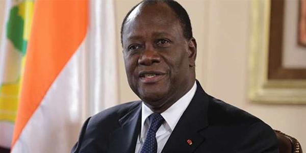 Côte d'Ivoire: Alassane Ouattara ne briguera pas un 3ème mandat
