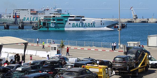 Détroit : Un méga-accord entre TangerMed et Algésiras