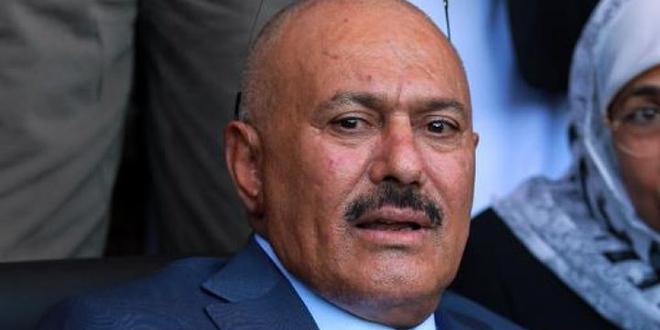 Yémen : Les Houthis confirment la mort de l'ex-président Saleh