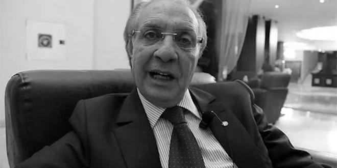 Oujda: Décès de l'ancien parlementaire Allal Boulouiz