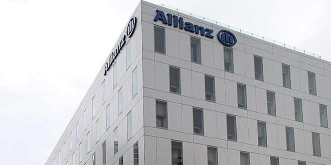 Allianz rejoint CFC