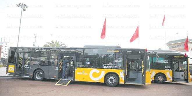Ramadan: Voici les nouveaux horaires du transport urbain à Casablanca