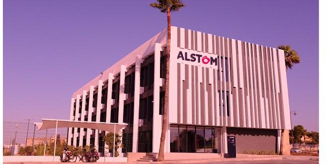Exclusif/ Fès: 110 millions de DH pour l'extension de l'usine Alstom