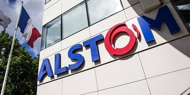 Alstom discute pour racheter Bombardier Transport