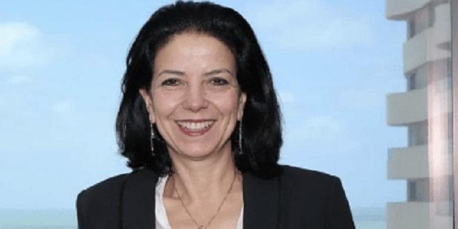 """Amal Seghrouchni nommée pour les """"Berkeley Awards"""""""