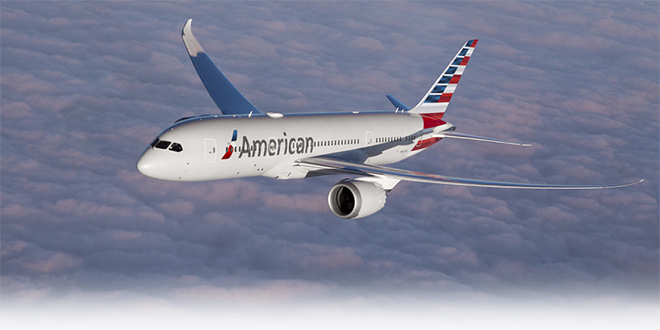RAM-American Airlines: Vers un partage de codes