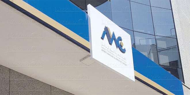 L'AMMC vise le prospectus définitif relatif à une offre d'actions Nexans