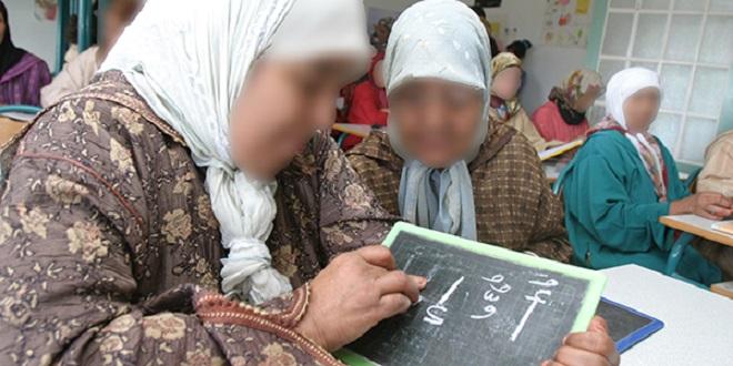 Alphabétisation dans les mosquées : Toufiq affiche ses ambitions