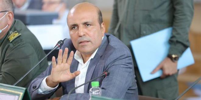 Anas Bouanani (RNI) élu maire de Kénitra
