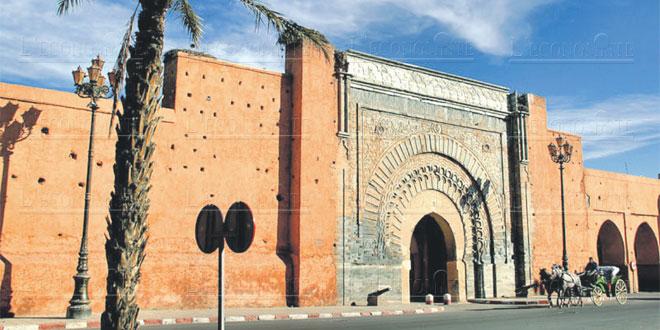 Rabat: La restauration de la Medersa Merinide et la Nécropole de Chellah démarre