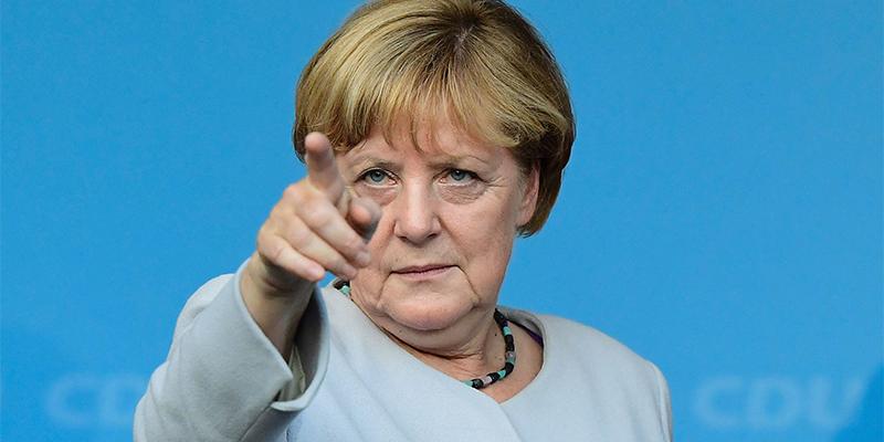 Forbes : Merkel reste la femme la plus puissante du monde