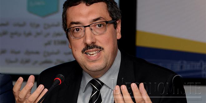 Fédération routière internationale : Le DG d'ADM élu vice-président