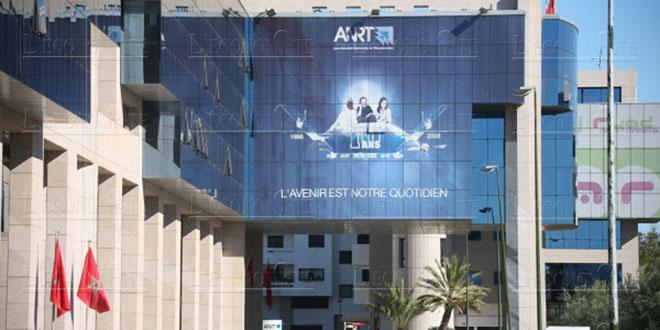 Télécoms/ANRT: Très forte accélération de la data en 2020