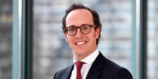 La BERD nomme un nouveau directeur pays au Maroc