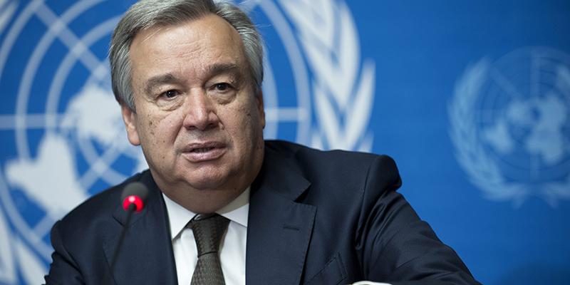 Covid-19 et monde du travail : les trois fronts d'action de l'ONU