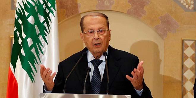 Retour de Hariri: le président libanais veut des éclaircissements de Ryad