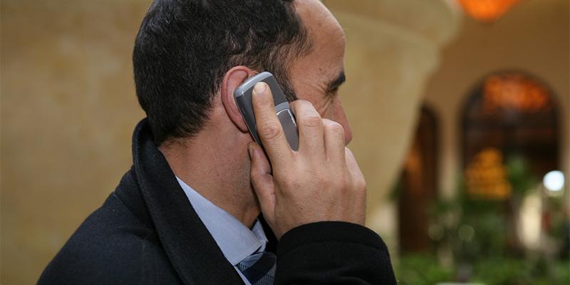 Téléphonie mobile : Léger repli du parc