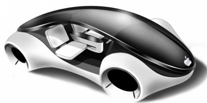 Apple Car : Bientôt le bonheur des conducteurs 2.0