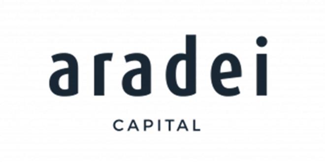 L'IPO d' Aradei Capital souscrite par 1.720 investisseurs