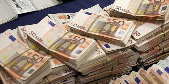 Grosse saisie d'argent transporté illégalement de France vers le Maroc