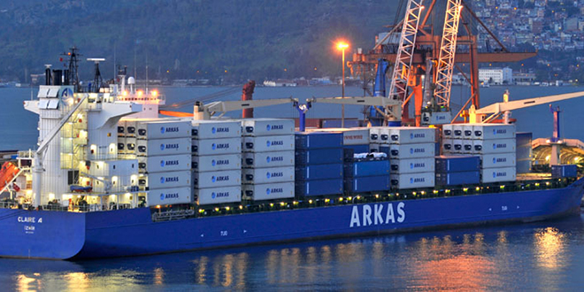 Arkas renforce ses services à Tanger