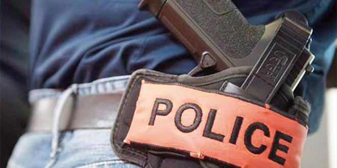 Casablanca : Le policier ayant causé deux morts suspendu