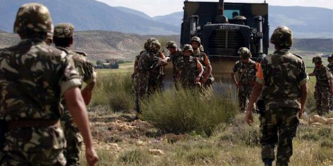 Tunisie: 4 morts lors d'une opération antiterroriste