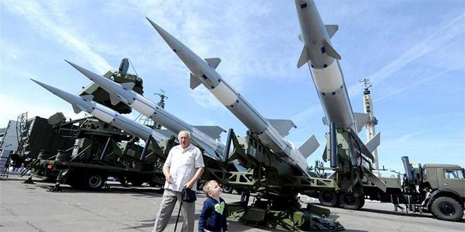 Les dépenses militaires augmentent en 2020