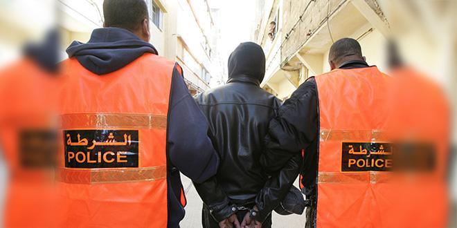Marrakech: Un Béninois fiché par Interpol arrêté