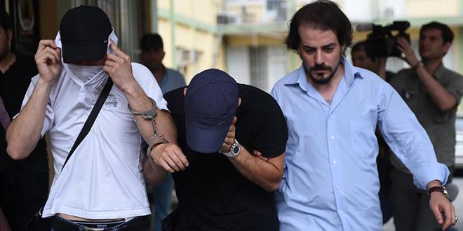 Turquie : Vague d'arrestations de présumés pro-Gülen
