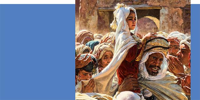Artcurial Maroc met aux enchères une œuvre d'Etienne Dinet