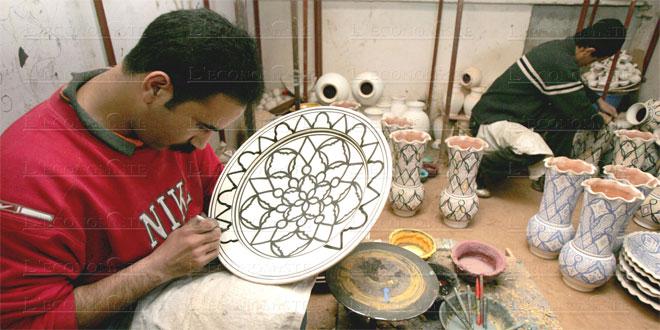 AMO/artisans: les axes du projet de plan d'action discutés