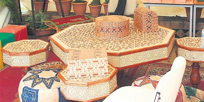 Tanger: 152 millions de DH pour appuyer l'artisanat