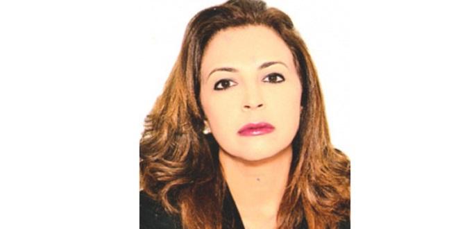 Asmaa Rhlalou du RNI pressentie à la tête de la mairie de Rabat