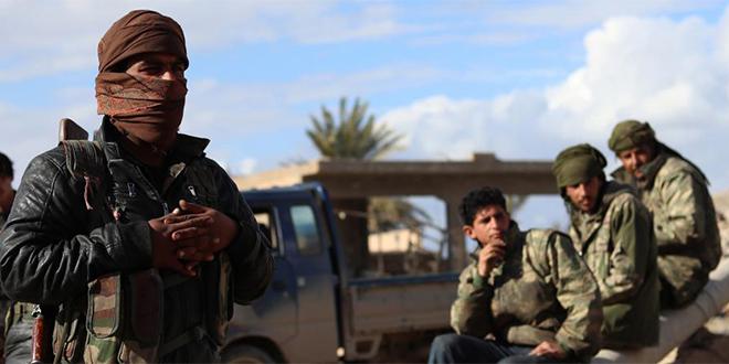 Syrie : Assaut final contre les Daech