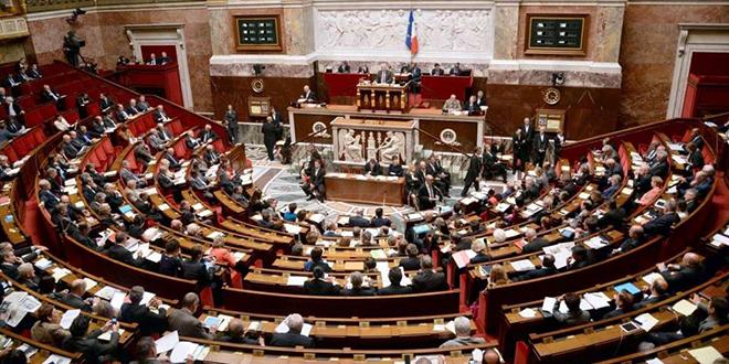France : Record du nombre de femmes au Parlement