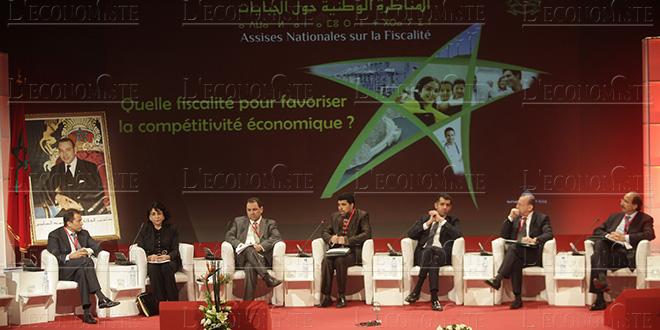 Assises sur la fiscalité: Benchaâboun lance un appel à contribution