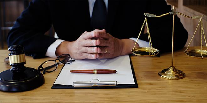 Assistance juridique pour les MRE