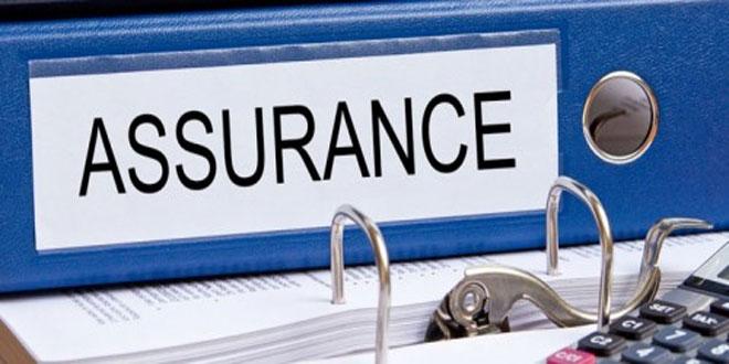 Assurances: Baisse des primes émises à fin janvier