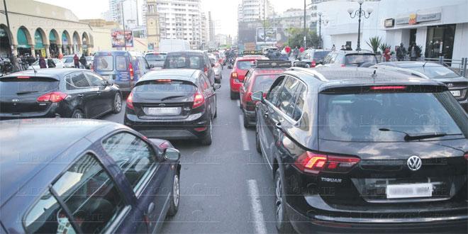 Assurance auto: Le délai de renouvellement des polices élargi