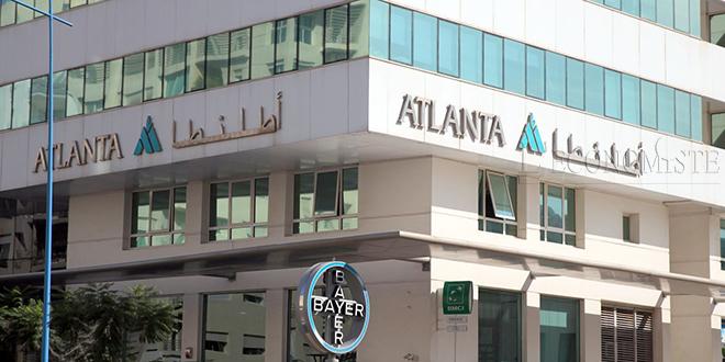 Atlanta: L'activité Non Vie performe