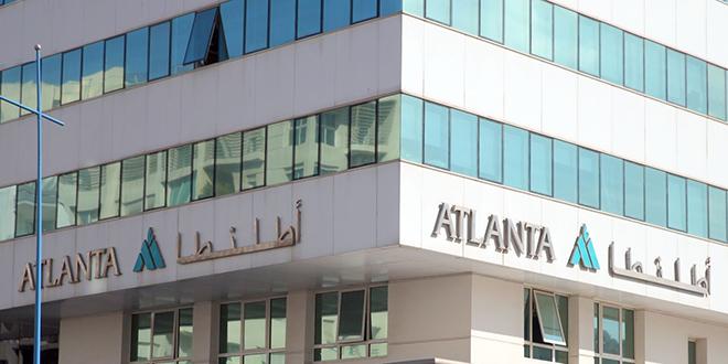 Assurances : Boom du bénéfice d'Atlanta