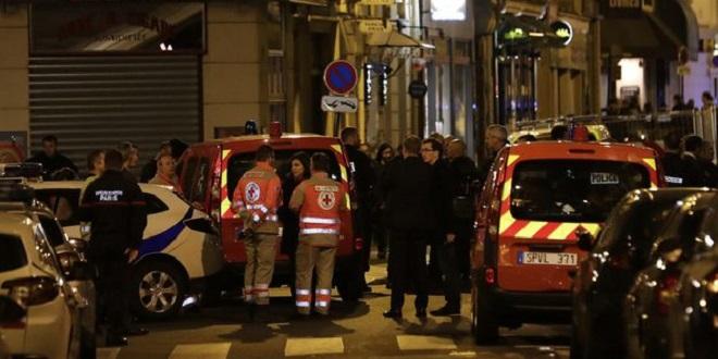 Paris : Daech derrière l'attaque