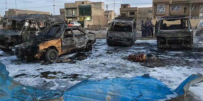 Les attaques terroristes ont doublé avec Daech
