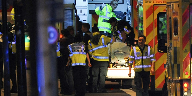 Attentat de Londres : Un Marocain impliqué ?