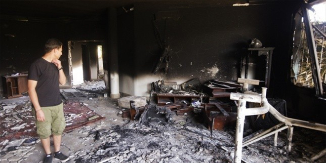 Trump confirme l'arrestation d'un suspect dans l'attaque contre le consulat américain à Benghazi