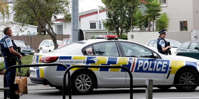 Attentat De Christchurch : Casablanca Se Recueille