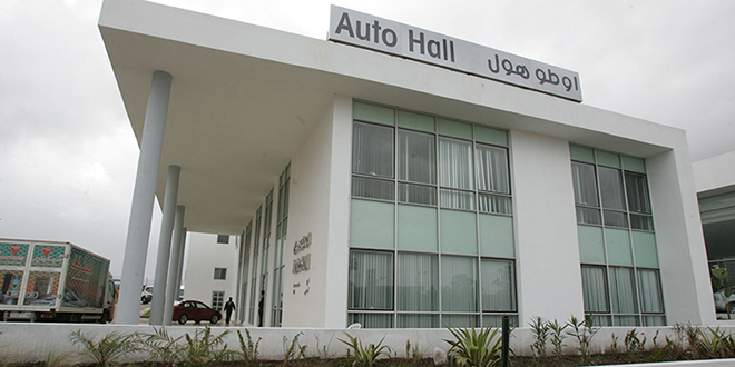 Auto Hall et Opel s'allient