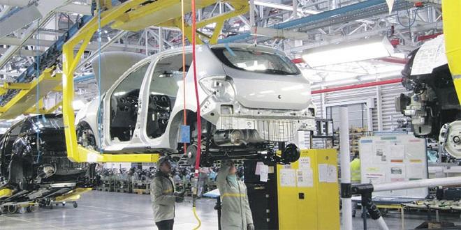 Automobile : Le taux d'intégration atteint les 50%
